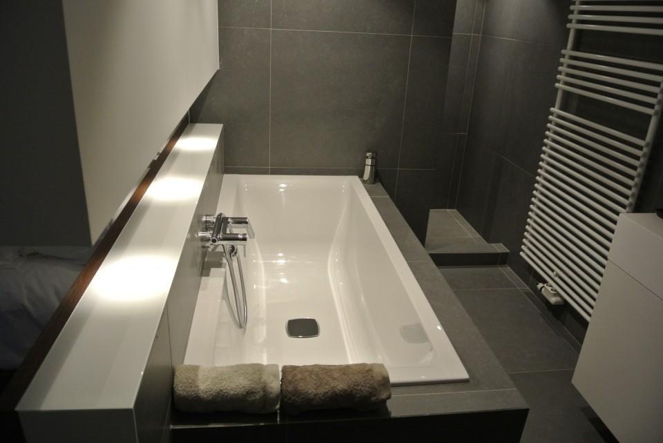Grand lavabo design